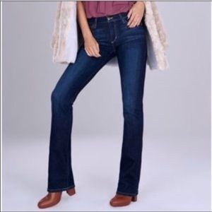 AG Jeans The Ballad Slim Boot